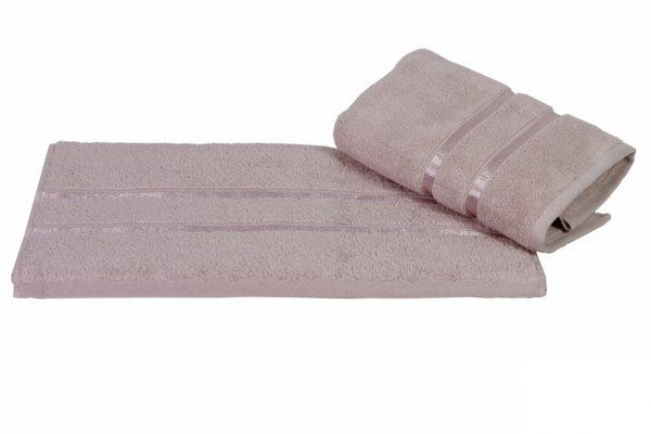 купить Махровое полотенце DOLCE лиловое