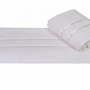 купить Махровое полотенце DOLCE 50x90см белое