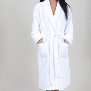 купить Махровый халат TAC Maison 3d