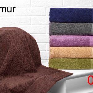 купить Набор из 6-ти махровых полотенец ТМ Hanibaba хлопок yagmur
