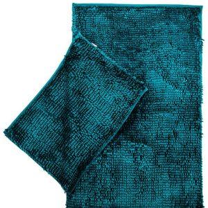 Набор ковриков в ванную Lilo Blue 40×60|60×100