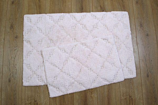 купить Набор ковриков Irya - Lois seftali персик 60x90|40x60