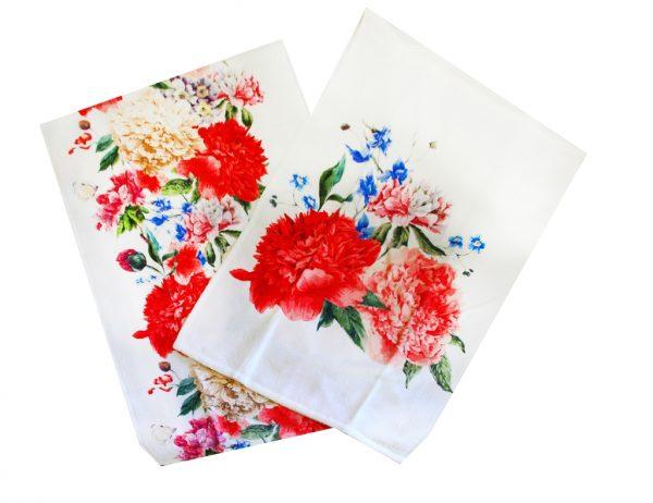 купить Набор кухонных полотенец  Spring V9 40x60 (2 шт)см