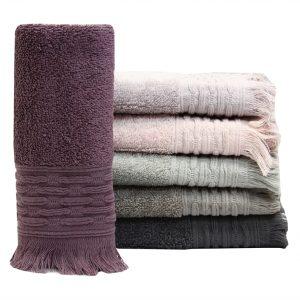 купить Набор махровых полотенец 6 шт. S. Antik