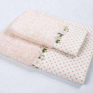 купить Набор полотенец Irya - Lavinya 30x50+50x90