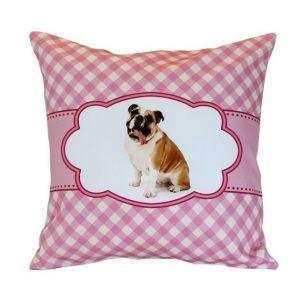 купить Наволочка Barine Pink Dog 40x40