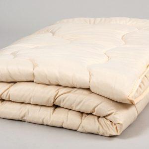Одеяло шерстяное Lotus Comfort Wool бежевый