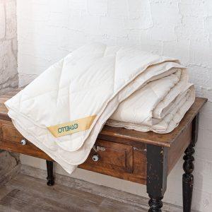 Одеяло шерстяное Othello Woolla Classico шерстяное