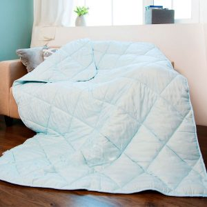 Одеяло шерстяное SoundSleep Color Dreams