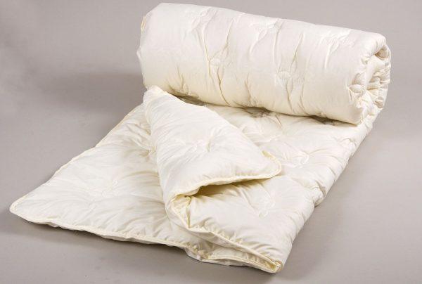 купить Одеяло Lotus Cotton Delicate крем
