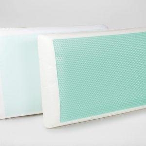 купить Ортопедическая подушка Othello Jelimed (Bubblegel) 60x40x14