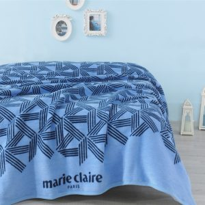 Плед – покрывало Marie Claire – Bow 150×200