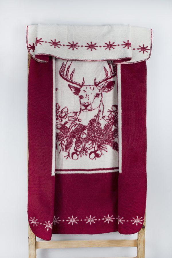 купить Плед Lotus Mono Winter 135x175