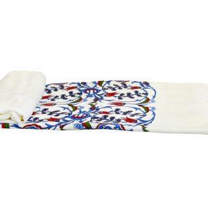 Пляжное полотенце Bamboo Peshtemal Tulip  90×180см