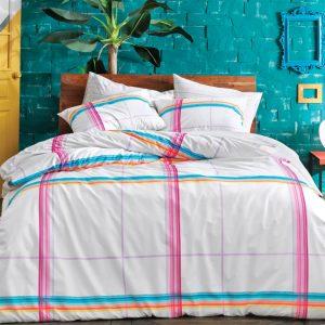 купить Подростковое постельное белье TAC Ranforce Teen - Energy 160x220