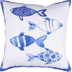 купить Подушка декоративная Barine Sea Cushion 40x40