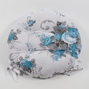Подушка на стул Lotus круглая  Doris 40 см. диаметр