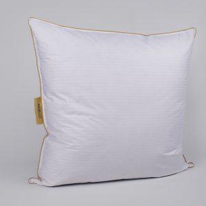 купить Подушка Othello Piuma 90 пуховая 70x70
