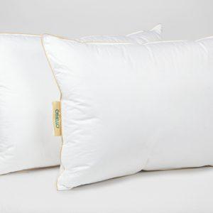 Подушка Othello Verda пуховая 50×70