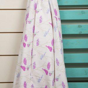 купить Покрывало-простынь для лета Karaca Home Larry 220x230