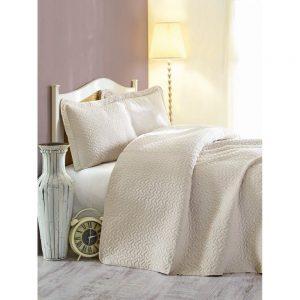 купить Покрывало Cotton Box Daily BEJ 240x260