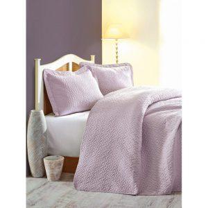 купить Покрывало Cotton Box Daily LILA 240x260
