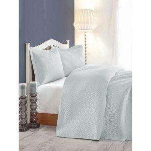 купить Покрывало Cotton Box Daily MAVI 240x260