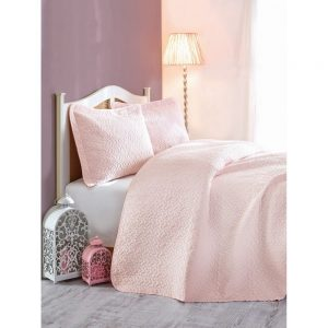 купить Покрывало Cotton Box Daily PEMBE 240x260