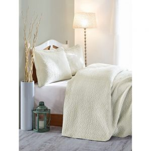 купить Покрывало Cotton Box Daily YESIL 240x260