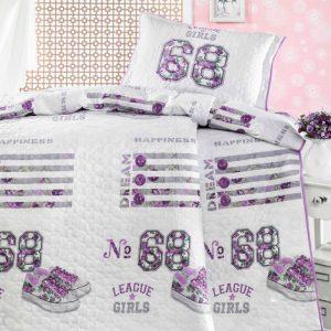 купить Покрывало Storway Happy Girls V2 170x240