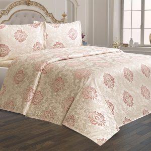 купить Покрывало Tropik Home Vivere Rose 220x230