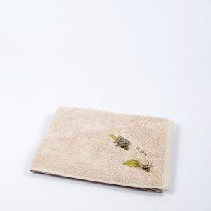 купить Полотенце бамбуковое Maxstyle - Luna beg 50x90