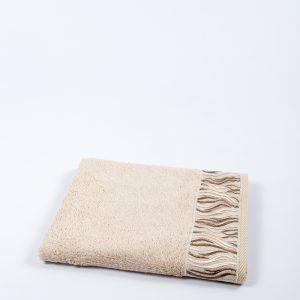 купить Полотенце бамбуковое Maxstyle - S beg 50x90