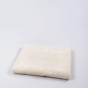 Полотенце бамбук Maxstyle – Dantela 50×90