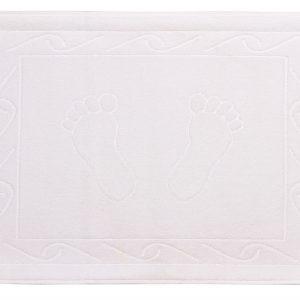 купить Полотенце для ног Hayal 50x70см белое