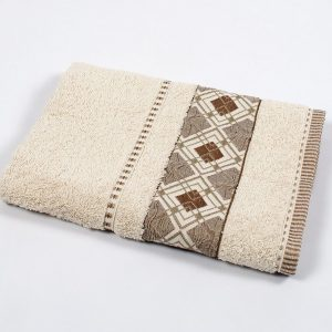 купить Полотенце махровое Binnur - Vip Cotton 07 beg