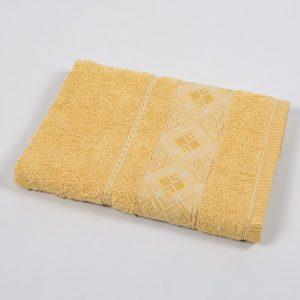 купить Полотенце махровое Binnur - Vip Cotton 07 yl