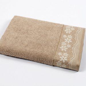 купить Полотенце махровое Binnur - Vip Cotton 11 beg
