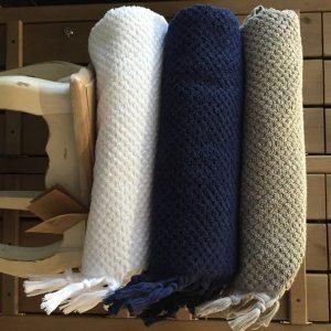 купить Полотенце махровое Buldans - Cakil Navy