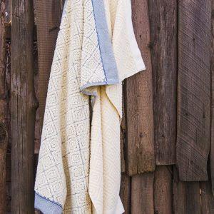 купить Полотенце махровое Buldans - Knidos natural