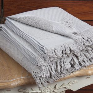 купить Полотенце махровое Buldans - Siena Stone