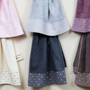 купить Полотенце махровое Cestepe - Inci cotton