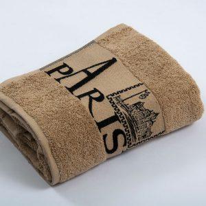 купить Полотенце махровое Cestepe - Paris cotton 50x90