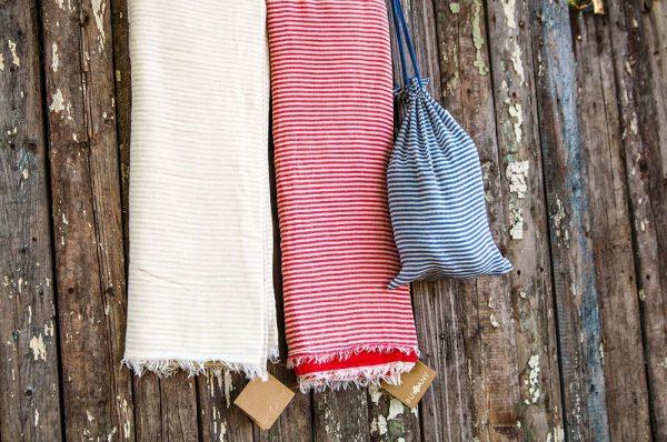 купить Полотенце пляжное Buldans - Trendy bej 90x150