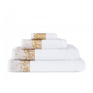 Полотенце Irya Jakarli – New Flossy beyaz
