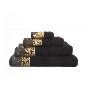 купить Полотенце Irya Jakarli - New Flossy siyah