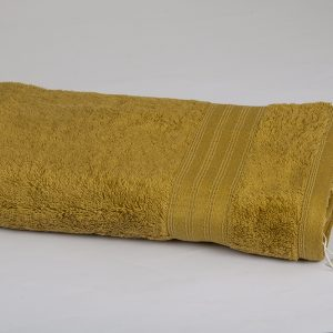 Полотенце Karaca Home – Pure Bamboo Yag Yesili 85×150