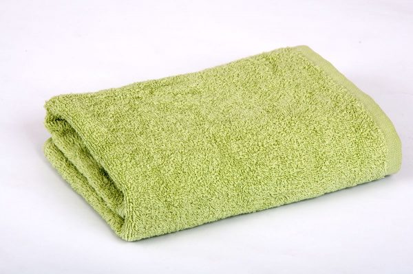 купить Полотенце Lotus Отель Зеленый