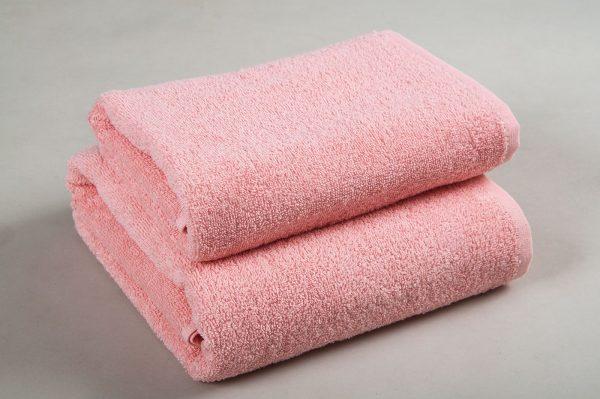 купить Полотенце Lotus Отель Розовый