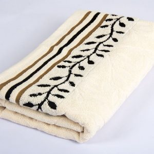 купить Полотенце Shamrock - Dione crem2 50x90